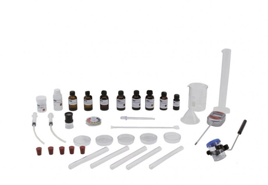 7021 Water analysis kit