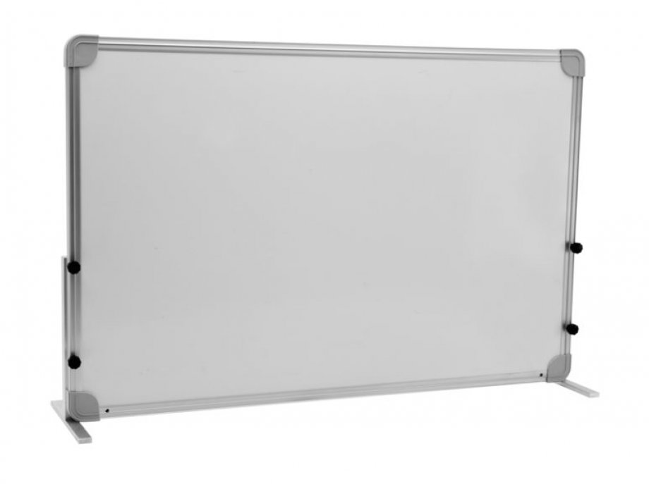 1329 Magnetic board with stand
