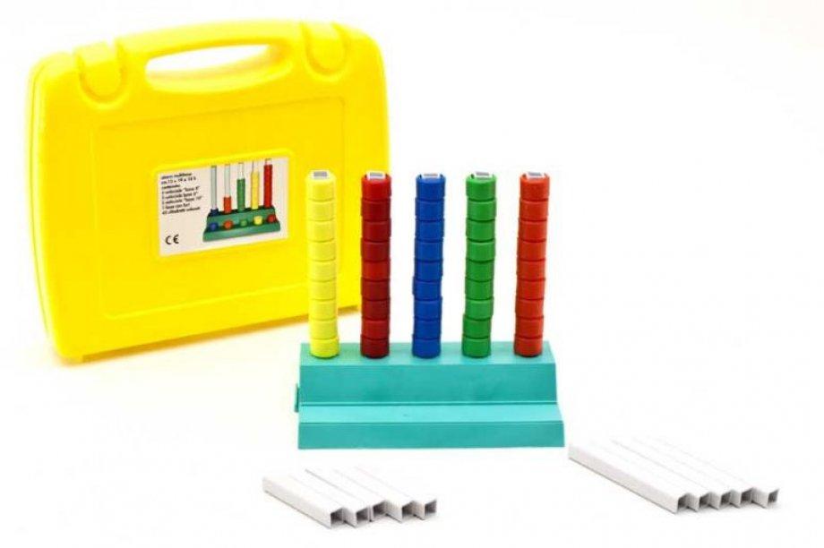 7081 Multibasis abacus