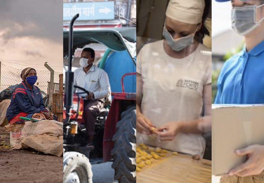 Birleşmiş Milletler: Çalışma Yaşamı Aynı Kalamaz