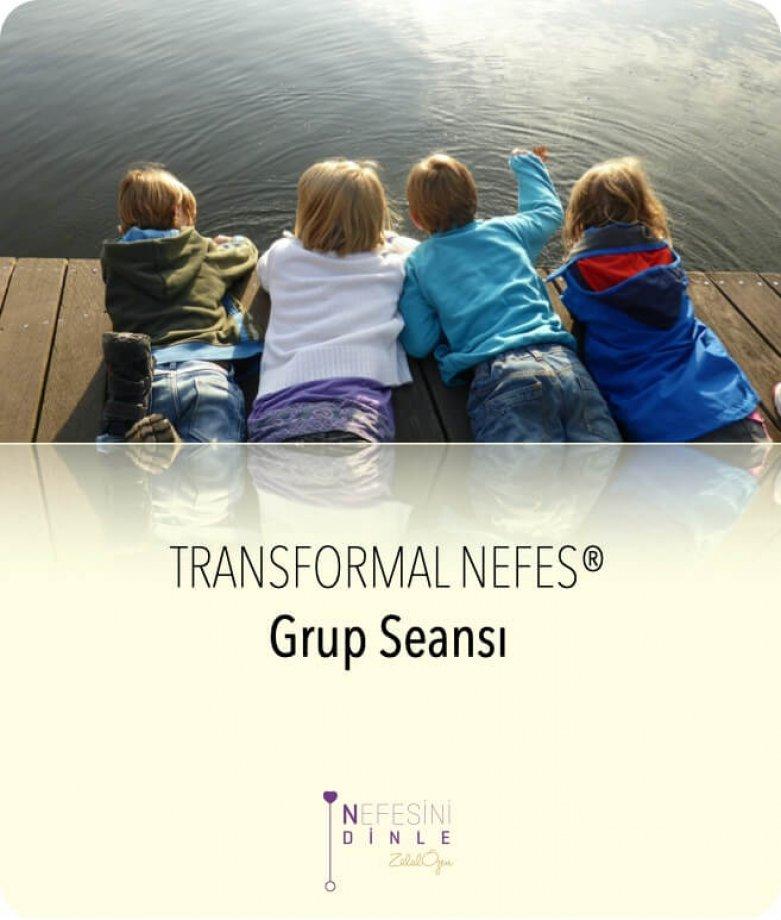 Transformal Nefes® Grup Seansı