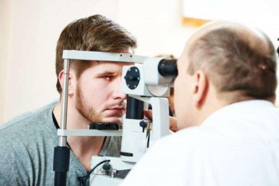 Retina ve Vitreus Hastalıkları
