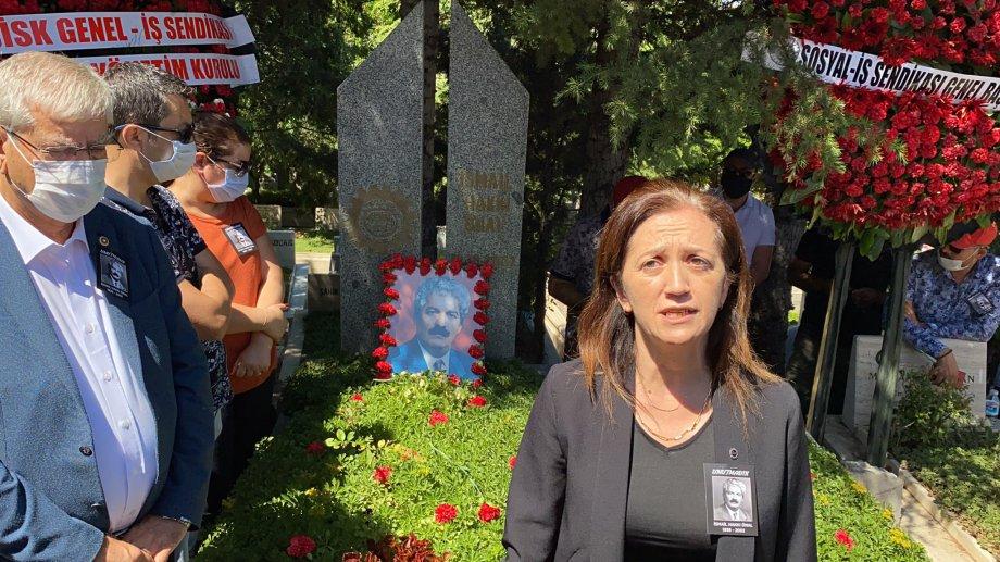 İsmail Hakkı Önal'ı Ölümünün 18. Yıldönümünde Saygı, Sevgi ve Özlemle Andık