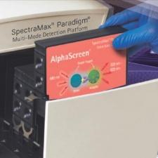 AlphaScreen Detection Cartridges