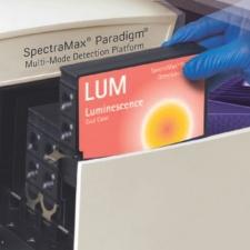 Dual-Color Luminescence (BRET2)