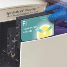 FI (GeneBLAzer) Cartridge