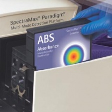Absorbance Detection Cartridge