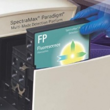Fluorescence Polarization Cartridge