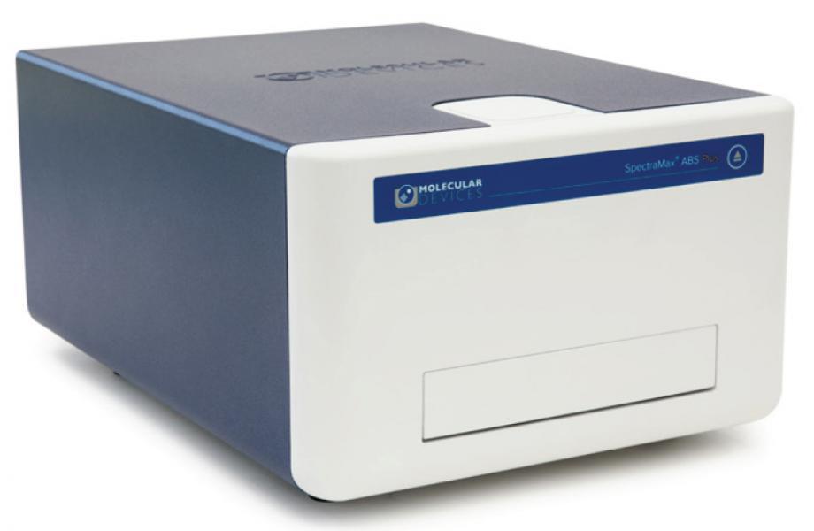 SpectraMax ABS Plus