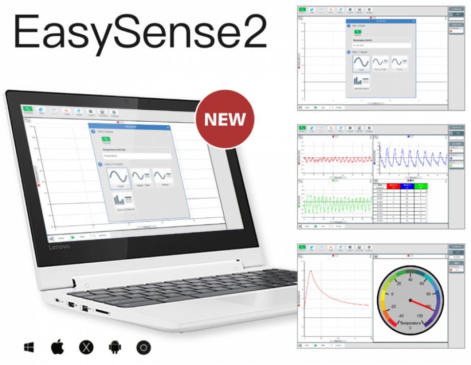EasySense 2 App