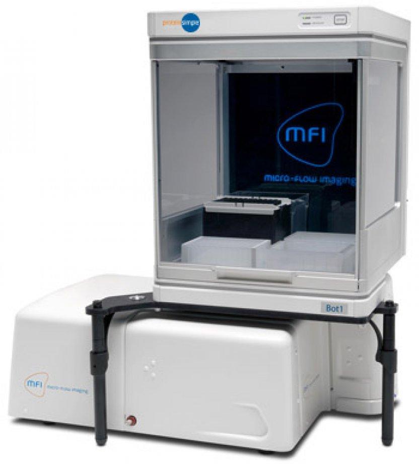 MFI 5000