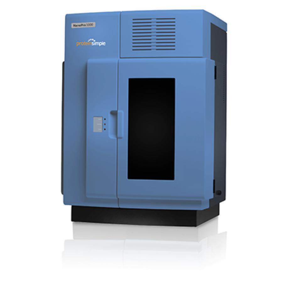 NanoPro 1000