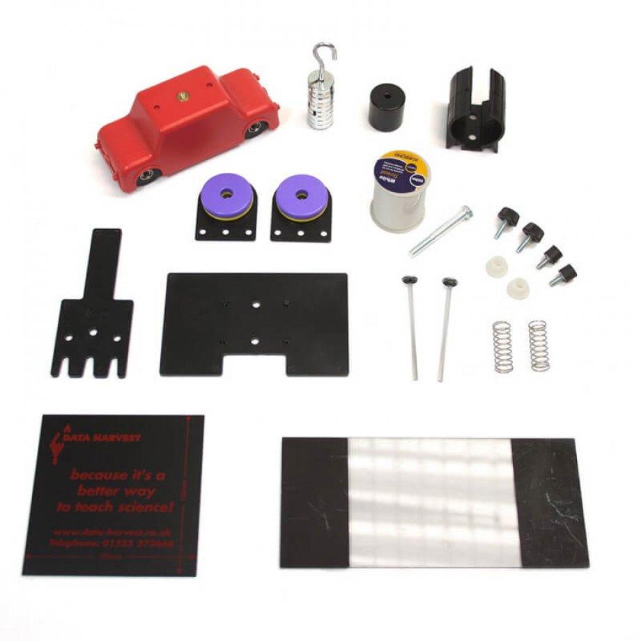 3801 - Dynamics Extension Kit 1