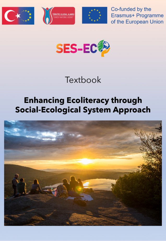 Textbook for Ecoliteracy