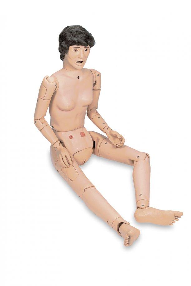 KERi nursing care doll