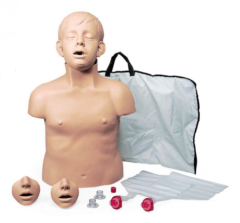 CPR Torso Child