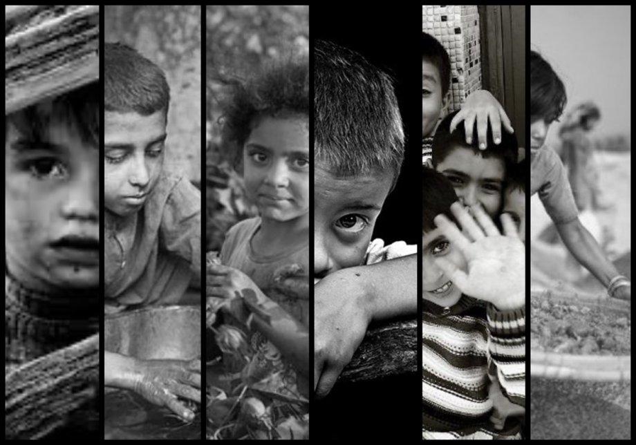 Dünya Çocuk Hakları Gününde Çocuklar İçin Eşit ve Adil Bir Dünya