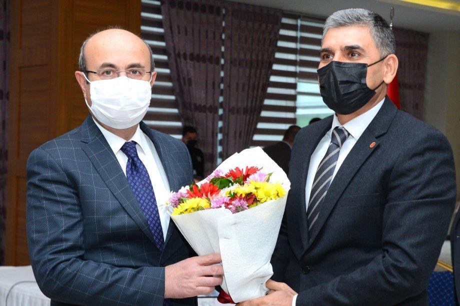 Kırşehir Belediyesi'nde Toplu İş Sözleşmesi İmzaladık