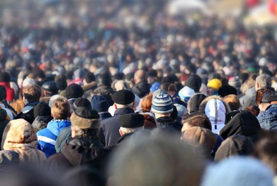 DİSK-AR: Neredeyse Üç Kişiden Biri İşsiz
