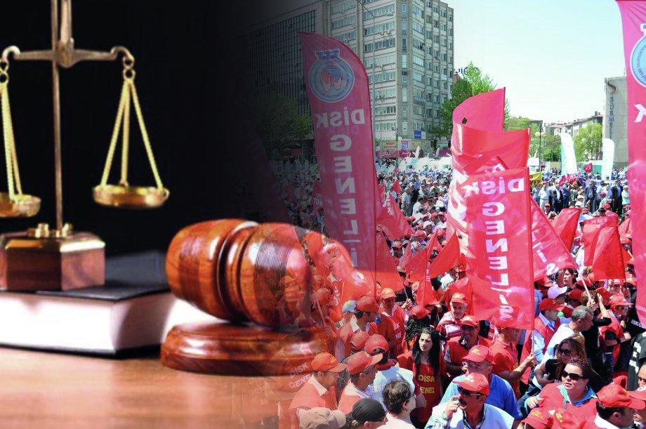 Anayasa Mahkemesi'nden Üyelerimiz Lehine Yeni Hak İhlali Kararları