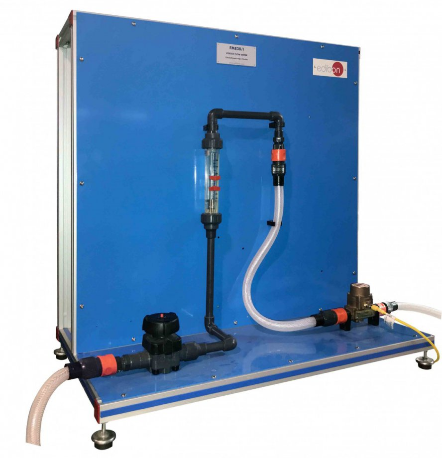 FME30/I Vortex Flow Meter