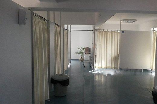 Tıp Merkezimizden Resimler