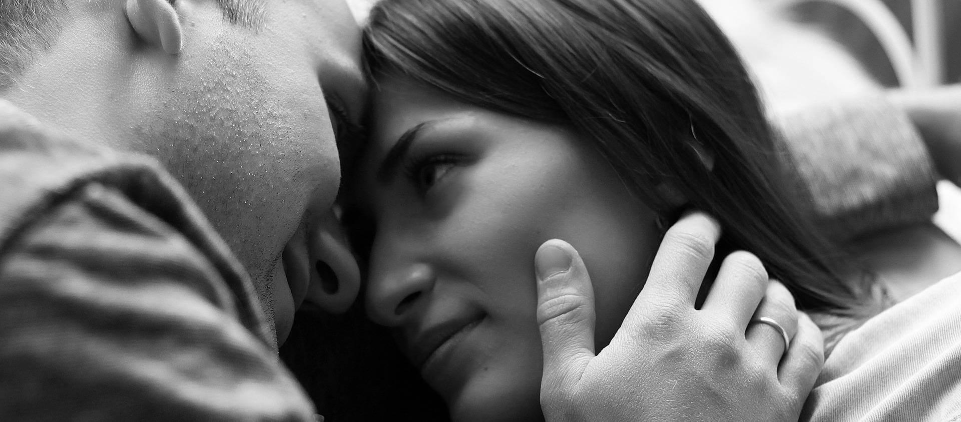 Zihindeki Kaygılarla Cinsellik: Vajinismus