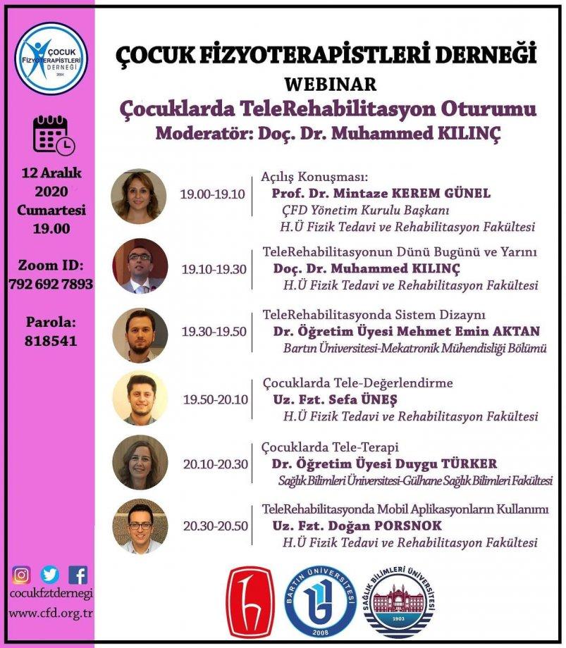 Seminars and Congresses