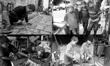 12 Haziran Dünya Çocuk İşçiliğiyle Mücadele Günü Araştırma Bülteni