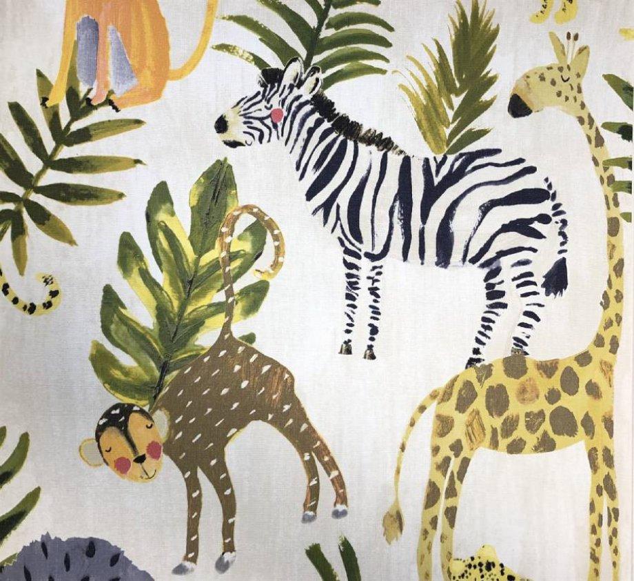Hayvanlar Alemi Temalı Duvar Kağıtları