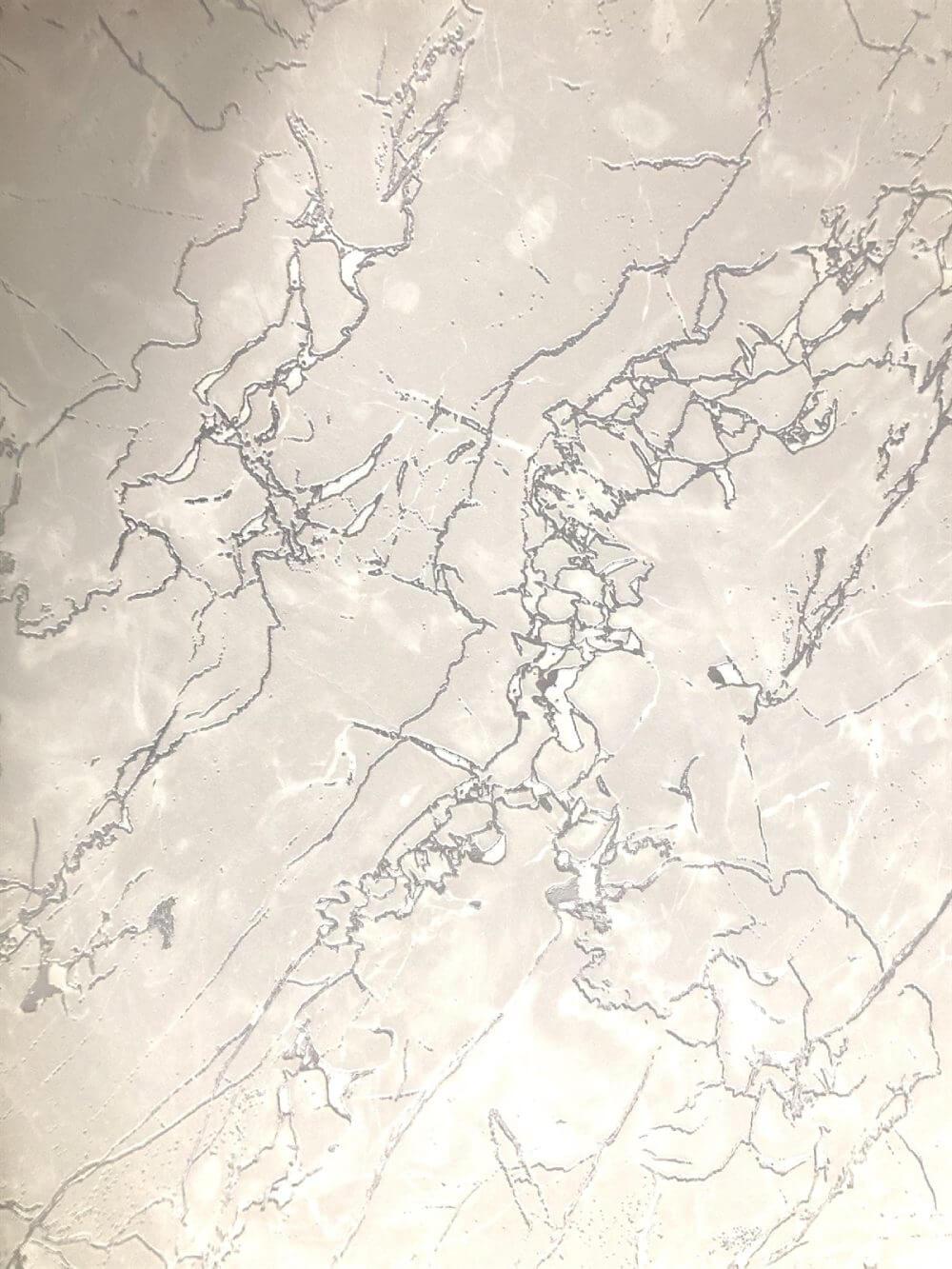 Sedefli Mermer Desenli Duvar Kağıtları