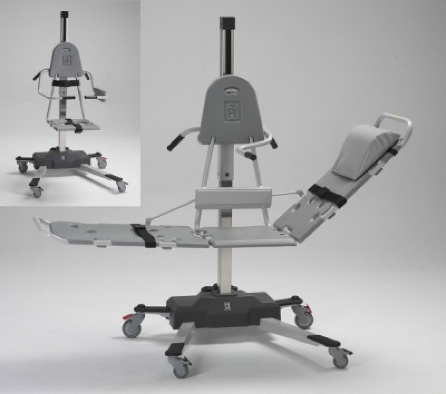 TR 9651 Patient Lifter