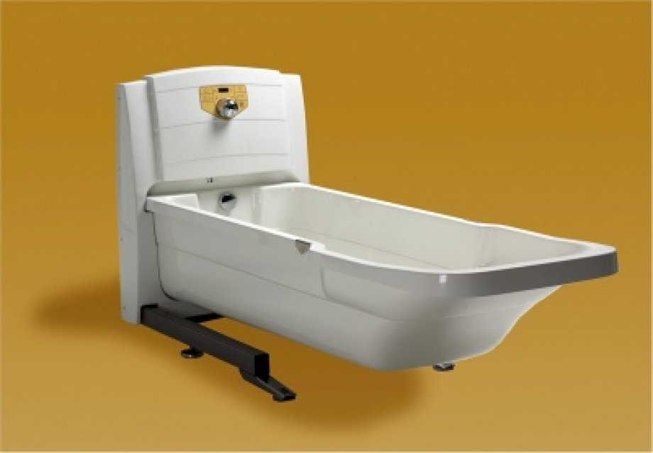 TR 900 Patient Bathing and Burn Care Tub