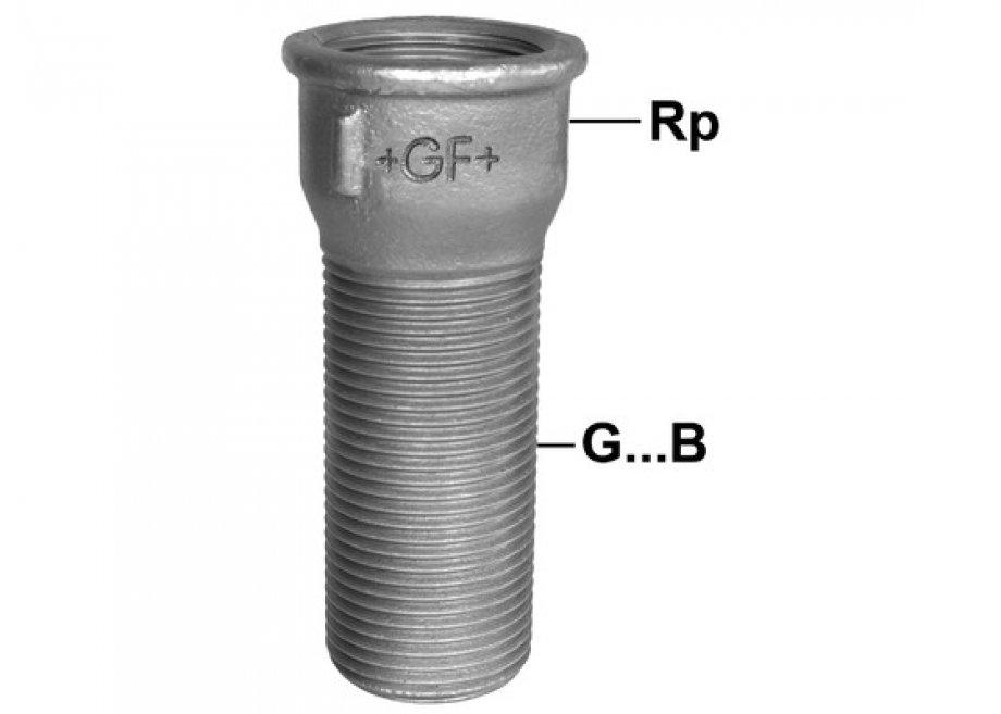 536 Longscrew socket
