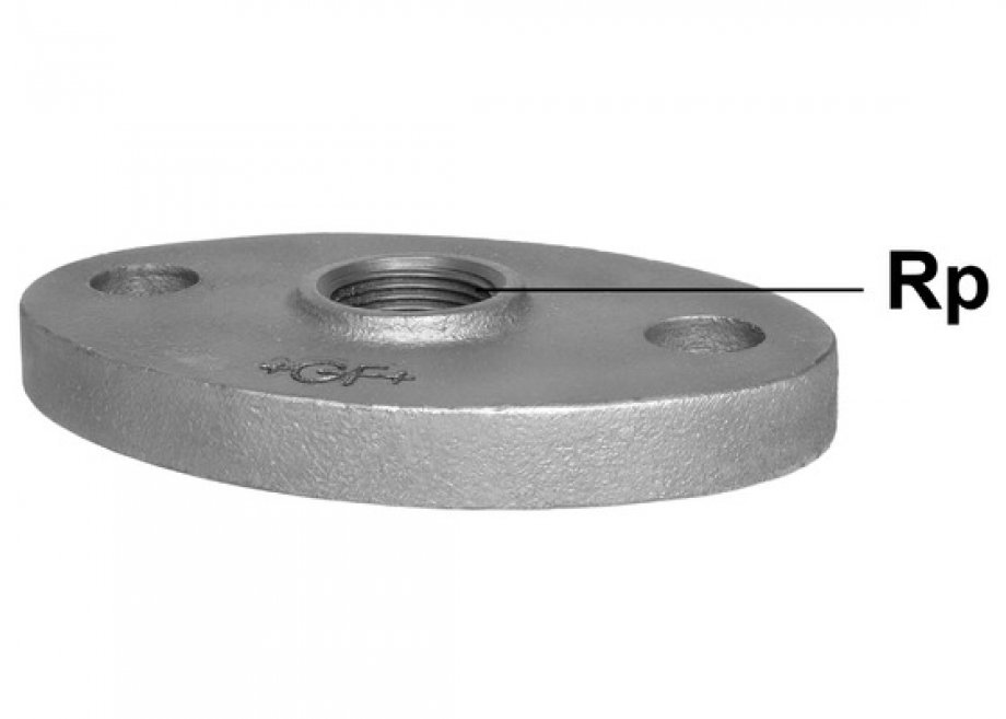 933a Counter Flange to fig. 933