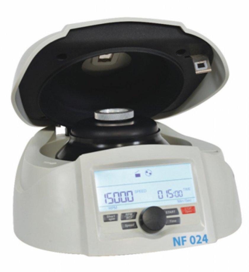 Mikrolitre Santrifüj  NF 024