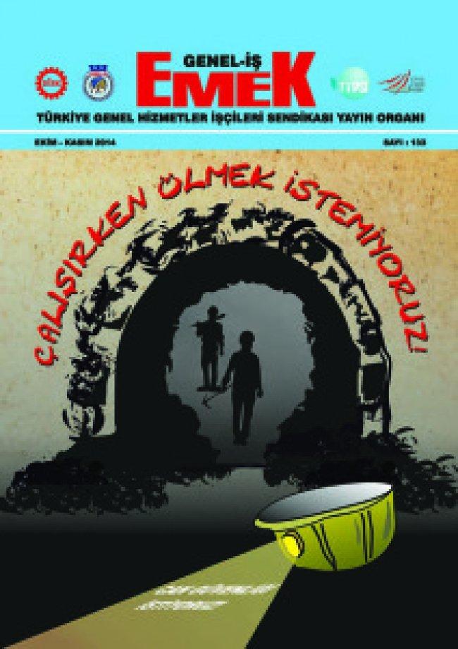 Emek Gazetesi 133. Sayı