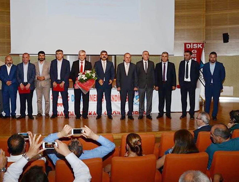 Kadıköy Belediyesi İle Toplu İş Sözleşmesi İmzaladık