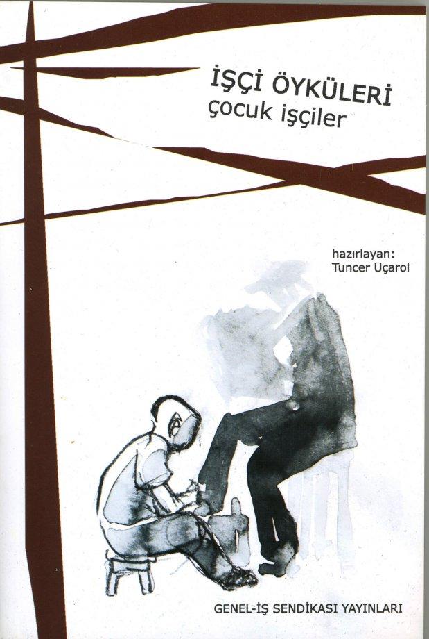 Abdullah Baştürk İşçi Edebiyatı